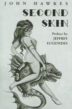 Hawkes, John Second Skin
