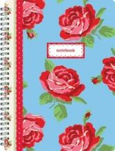 Kidston, Cath Cath Kidston Ottoman Roses Notebook