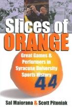 Maiorana, Sal Slices of Orange