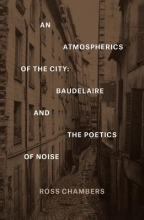 Chambers, Ross An Atmospherics of the City