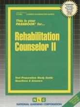 Rudman, Jack Rehabilitation Counselor II