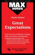 Clamon, Judy Great Expectations (Maxnotes Literature Guides)