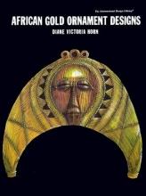 Diane Victoria Horn African Gold Ornament Designs