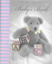 Reynolds, Virginia Baby`s Book