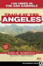 John W. Robinson,   Doug Christiansen Trails of the Angeles