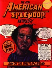 Pekar, Harvey The New American Splendor Anthology