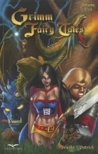 Brusha, Joe Grimm Fairy Tales, Volume 10