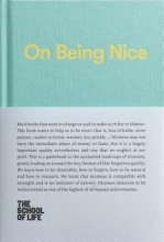 The School of Life On Being Nice