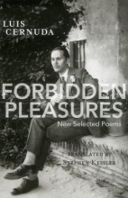 Cernuda, Luis Forbidden Pleasures