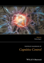 Egner, Tobias The Wiley Handbook of Cognitive Control