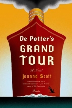 Scott, Joanna De Potter`s Grand Tour