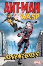 Ant-Man and the Wasp Adventures