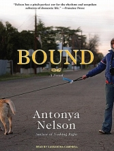 Nelson, Antonya Bound