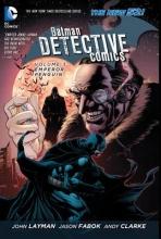 Layman, John Batman - Detective Comics 3