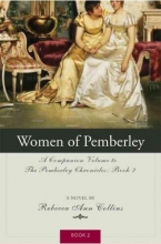 Collins, Rebecca Ann The Women of Pemberley