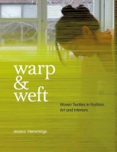 Hemmings, Jessica Warp and Weft