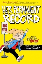 Gownley, Jimmy Her Permanent Record