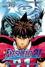 Inagaki, Riichiro Eyeshield 21 36