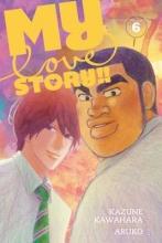 Kawahara, Kazune My Love Story!! 6
