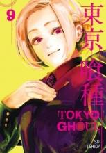 Ishida, Sui Tokyo Ghoul 9