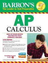 Bock, David,   Donovan, Dennis,   Hockett, Shirley O. Barron`s AP Calculus