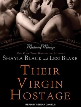 Black, Shayla Their Virgin Hostage