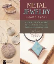 Jan Loney Metal Jewelry Made Easy