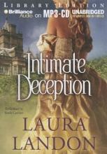 Landon, Laura Intimate Deception
