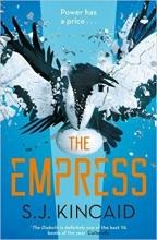 Kincaid, S J Kincaid*Empress