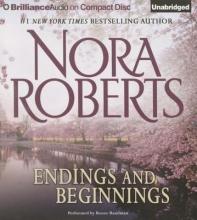 Roberts, Nora Endings and Beginnings