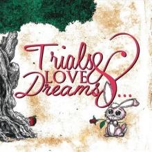 Kreischer, Brent Trials & Love & Dreams