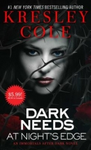 Cole, Kresley Dark Needs at Night`s Edge