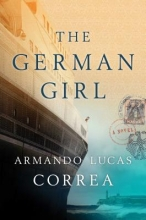 Correa, Armando Lucas The German Girl