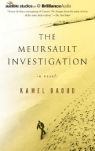 Daoud, Kamel The Meursault Investigation
