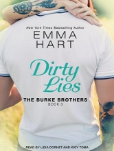 Hart, Emma Dirty Lies