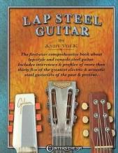 Volk, Andy Lap Steel Guitar