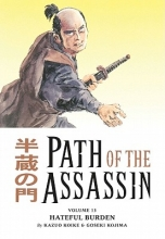 Koike, Kazuo Path of the Assassin