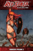 Reed, Brian Red Sonja