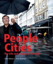 Matan, Annie People Cities