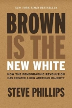 Phillips, Steve Brown Is the New White