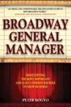Bogyo, Peter Broadway General Manager