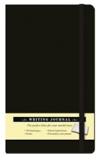 Solid Black Journal