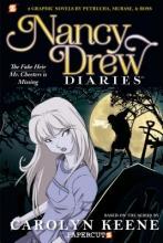 Petrucha, Stefan Nancy Drew Diaries #3