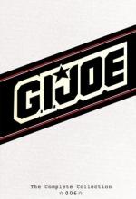 Hama, Larry G.I. Joe