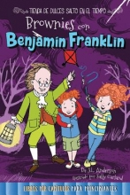 Anderson, J. L. Brownies con Benjamin Franklin /Brownies with Benjamin Franklin