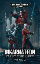 French, John,   Aharon, Christine Warhammer 40.000 - Inkarnation