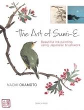 Okamoto, Naomi Art of Sumi-e