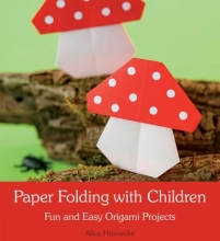 Alice Hornecke Paper Folding with Children