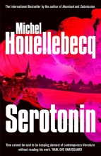 Houellebecq, Michel Serotonin