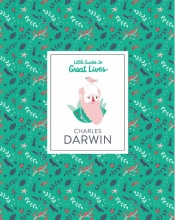 Green, Dan Charles Darwin: Little Guide to Great Lives